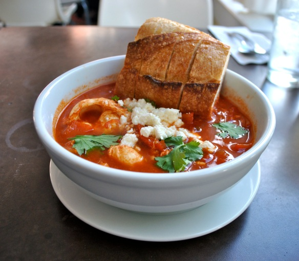 Soup Kitchen Fishtown