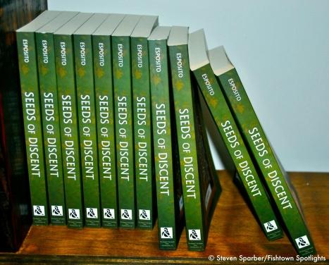 SOD Books 1