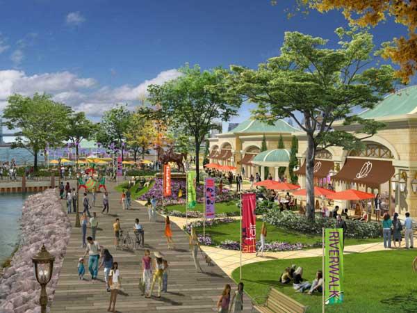 Wynn philadelphia more than a proposal fishtown spotlights for Fish town philadelphia