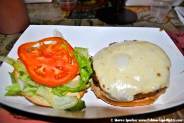Sketch Burger
