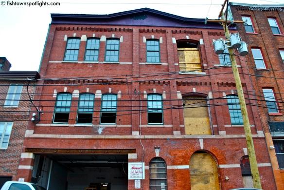 Saint Benjamin Brewing Storefront